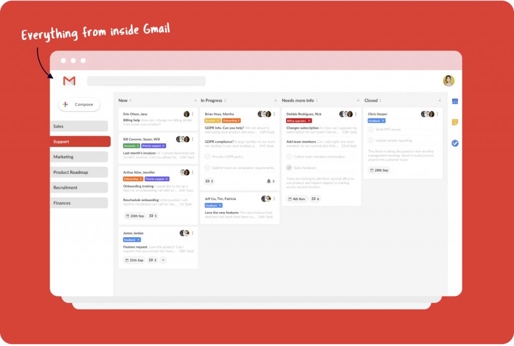 gmail to-do list