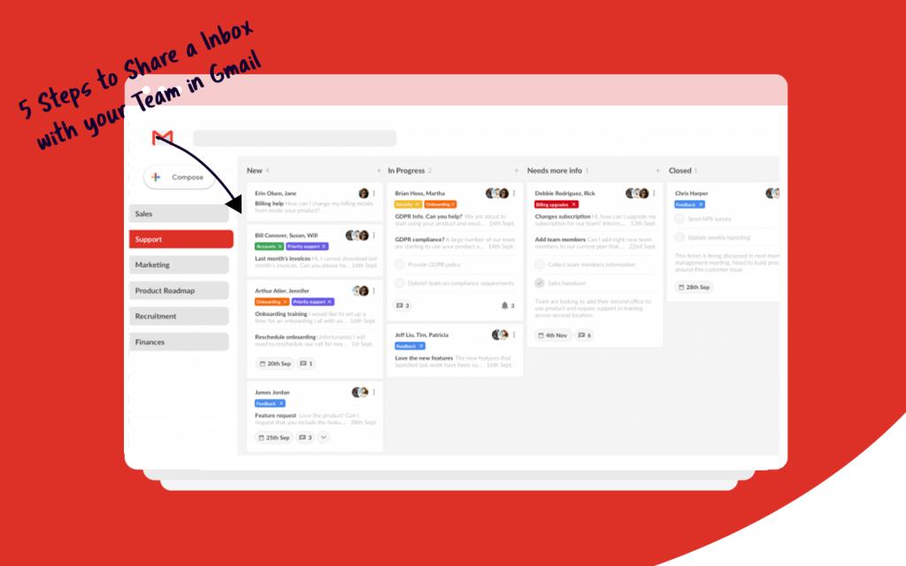 team gmail