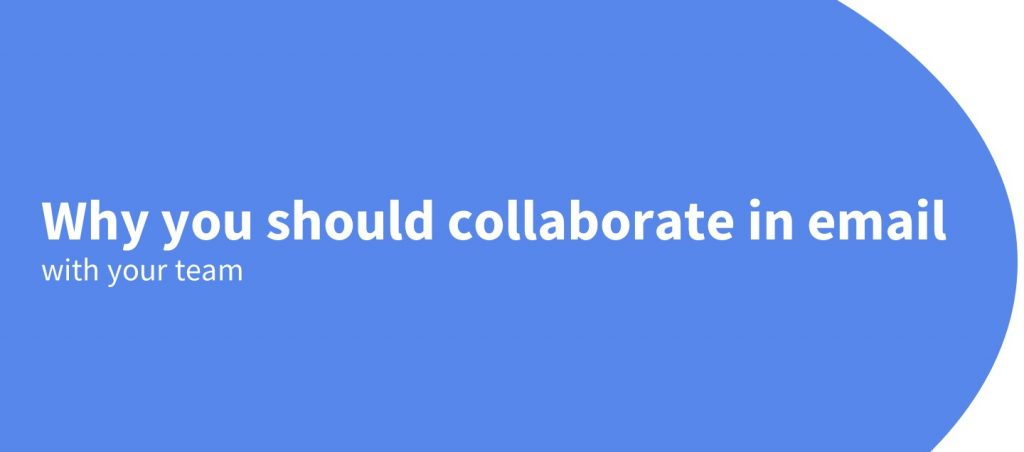 collaborate email