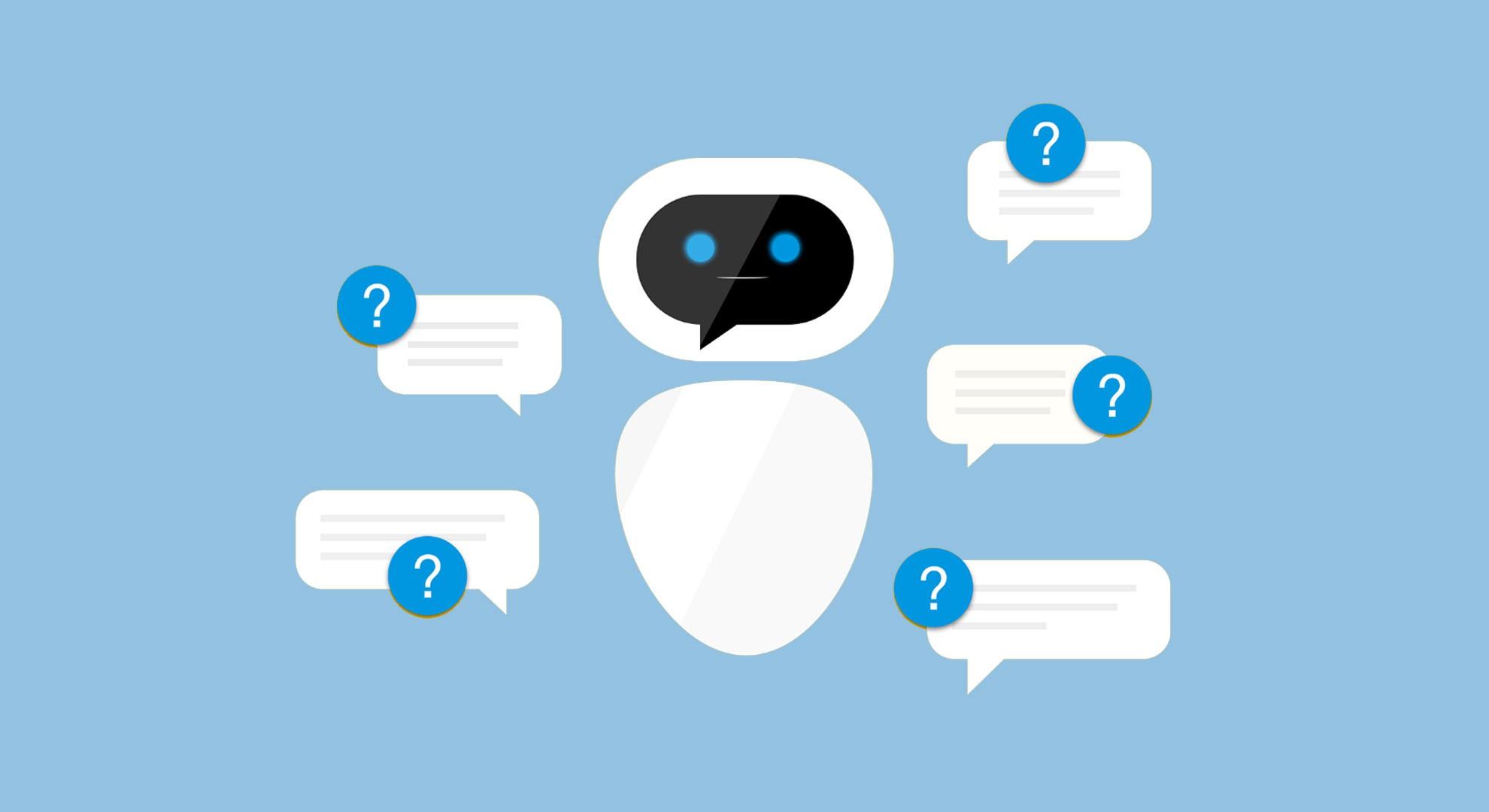 chat bot customer service