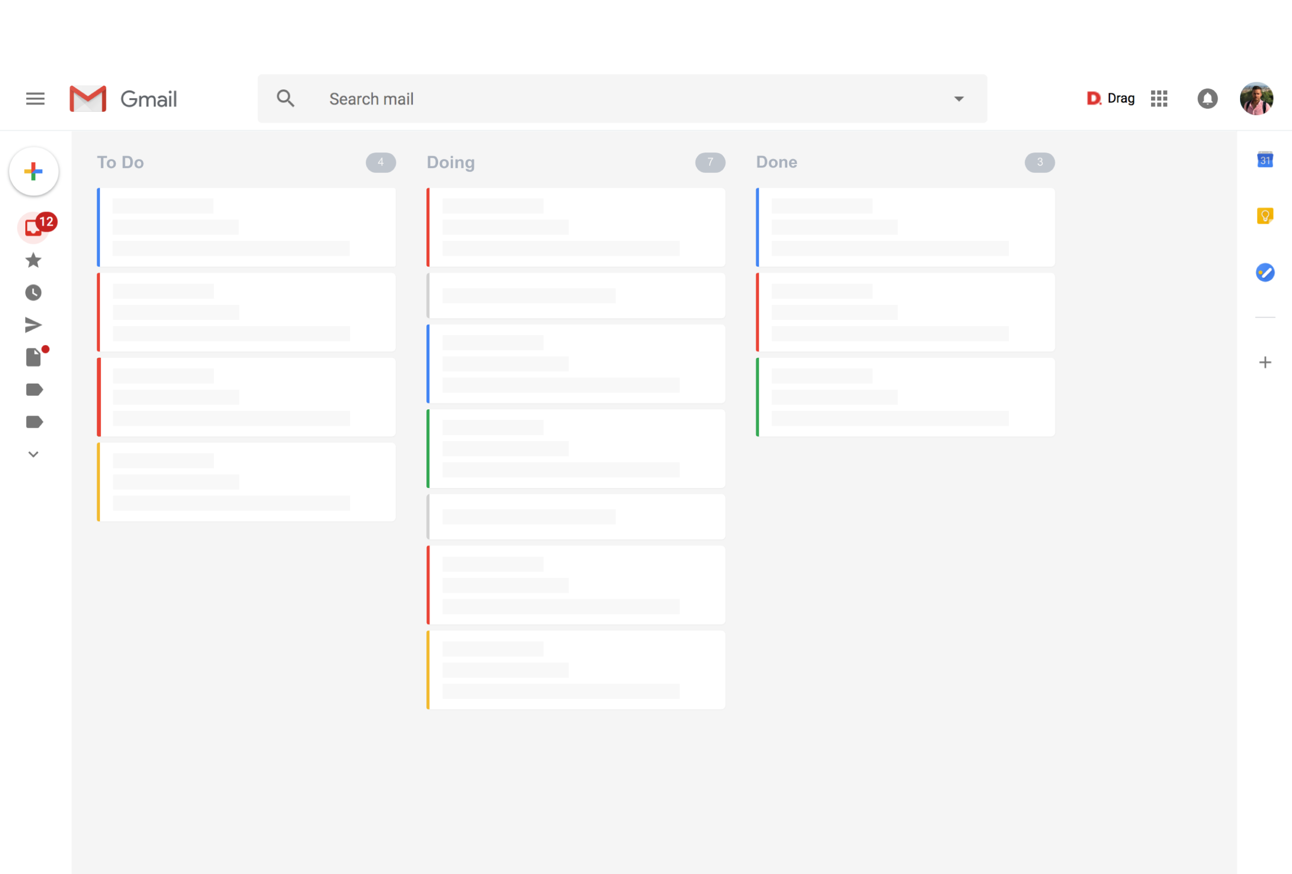 turn Gmail into your task manager