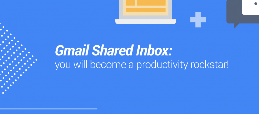 Gmail shared inbox