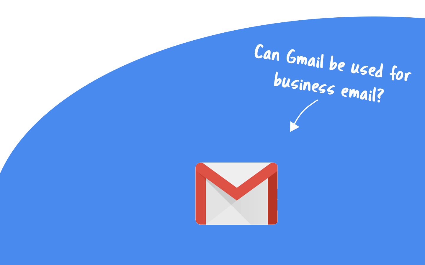 Gmail business
