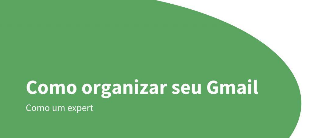 organizar Gmail