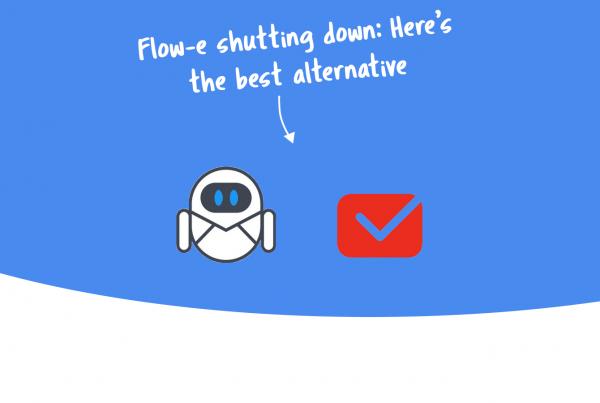 flow-e alternative