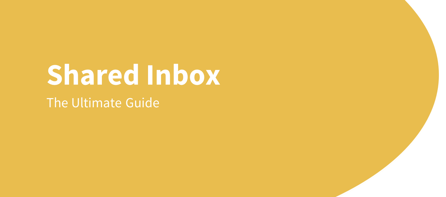 shared inbox guide