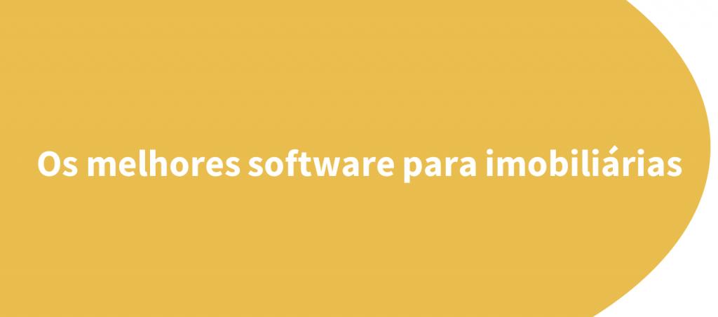software para imobiliárias