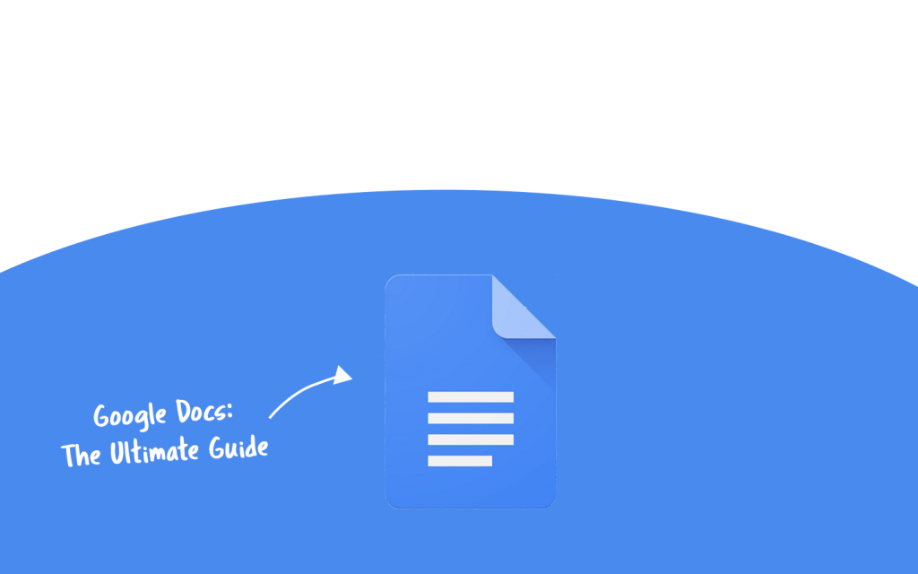 google docs guide