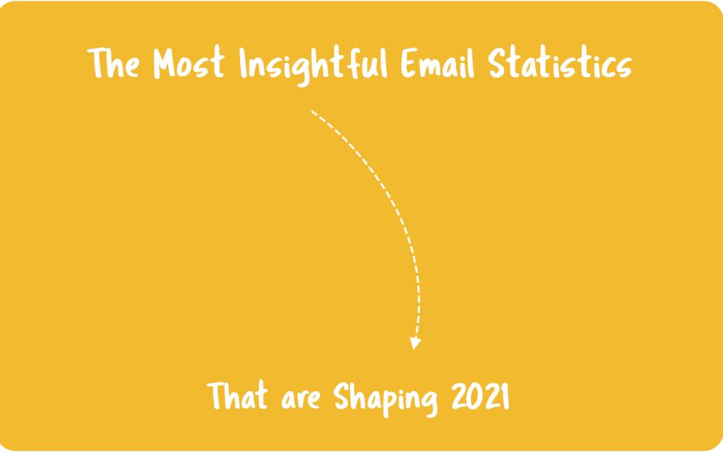 email statistics 2021