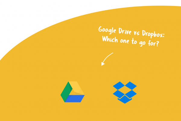 google drive vs dropbox