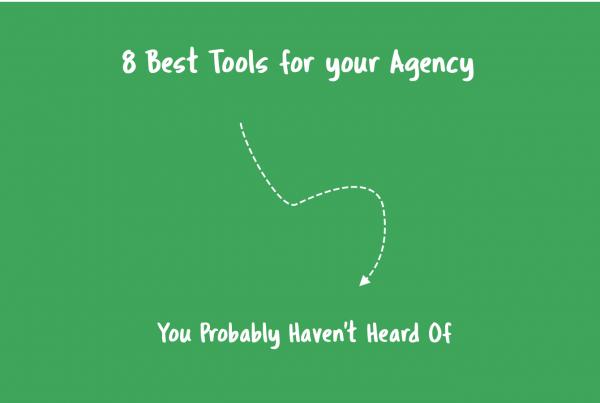 agency tools