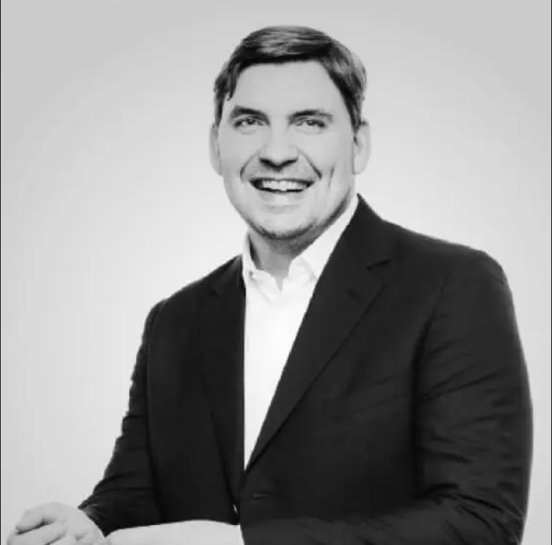 Anton Von Rueden