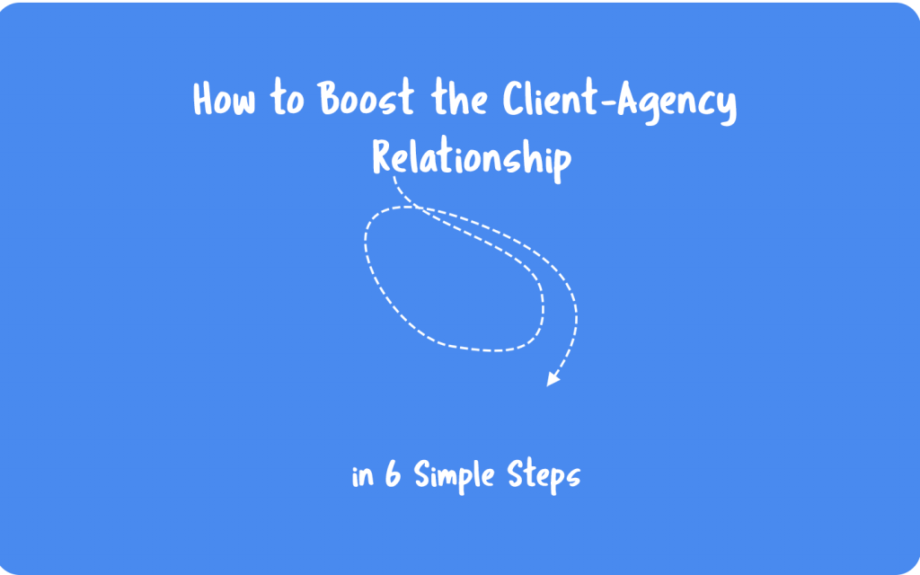 client-agency relationship