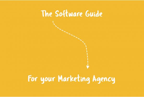 marketing agency software