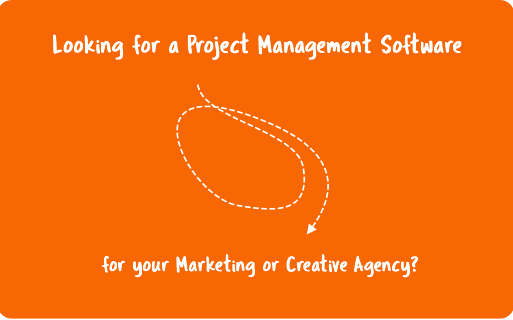 project management software marketing agency