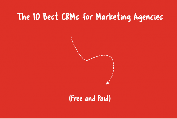 best crm for marketing agency
