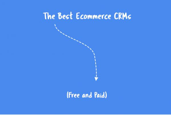 CRM ecommerce