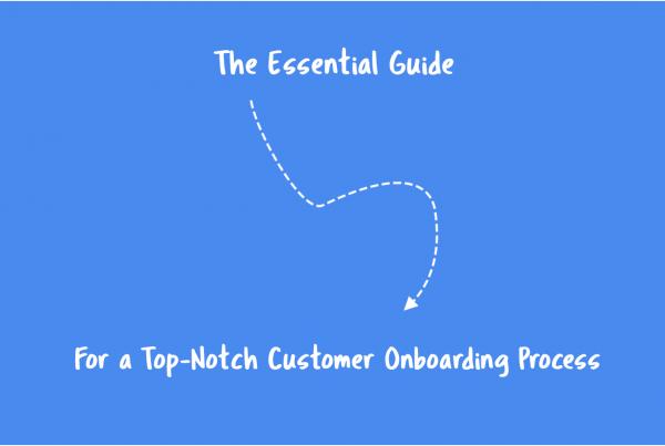 customer onboarding process
