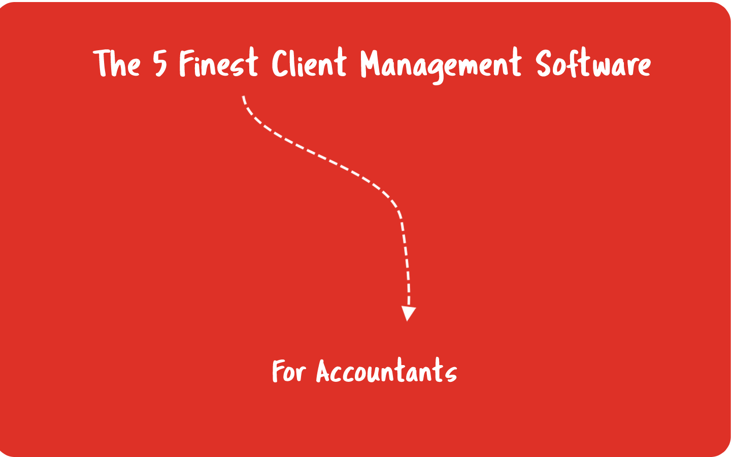 crm for accountants